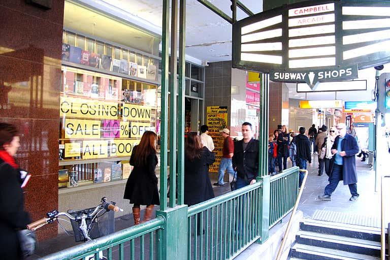 248 Flinders Street Melbourne VIC 3000 - Image 3
