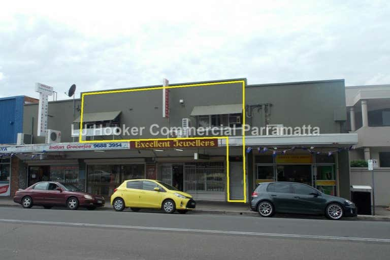 Suite B, 76 Station Street Wentworthville NSW 2145 - Image 1