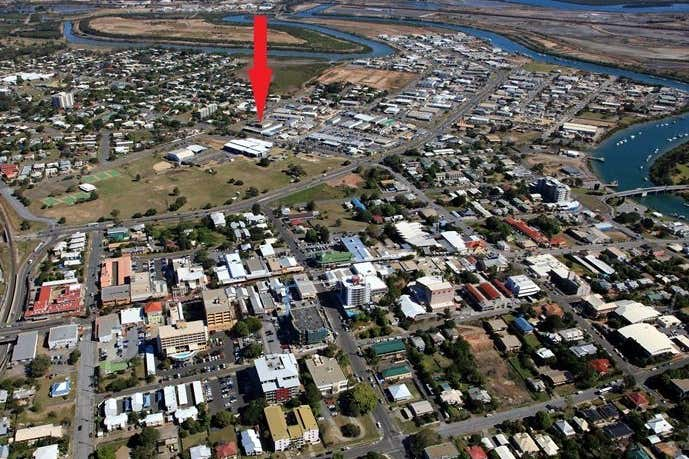 4B/10 SIDE STREET Gladstone Central QLD 4680 - Image 3