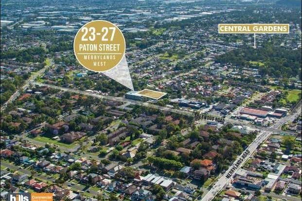 23-27 Paton Street Merrylands NSW 2160 - Image 2