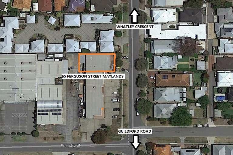 65 Ferguson Street Maylands WA 6051 - Image 4