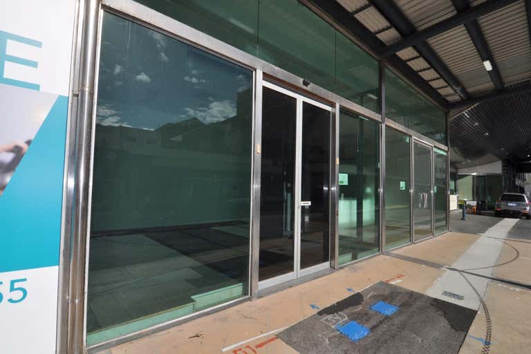 86-124 Ogden Street (lease L) Townsville City QLD 4810 - Image 1
