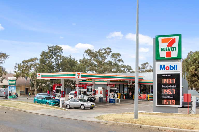 7-Eleven, 2 Chinner Crescent Melba ACT 2615 - Image 2