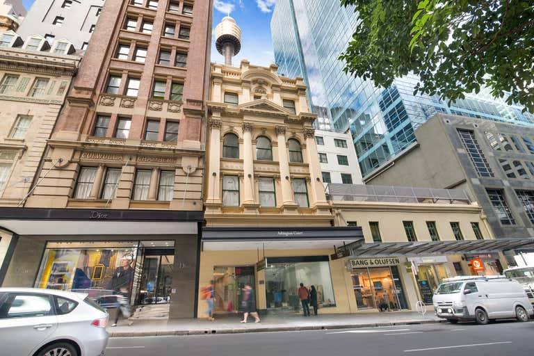 Level 1, 109/147 King Street Sydney NSW 2000 - Image 2