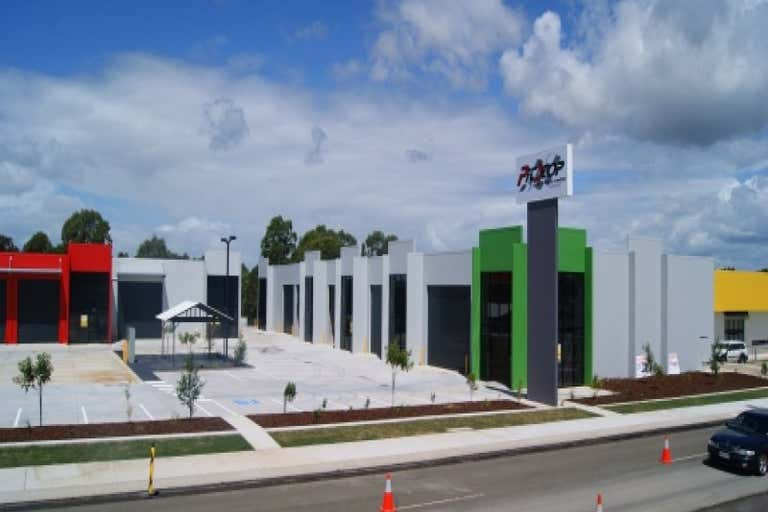 PitStop Auto &  Trade Centre, 9/6-12 Dickson Road Morayfield QLD 4506 - Image 2