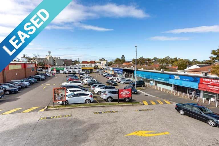 3/18 Greenacre Road South Hurstville NSW 2221 - Image 1