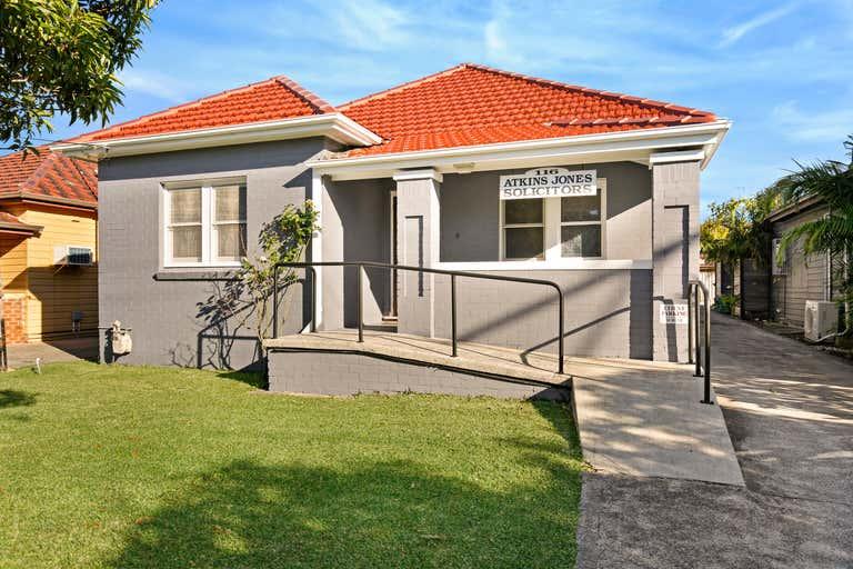 116 Kembla Street Wollongong NSW 2500 - Image 1