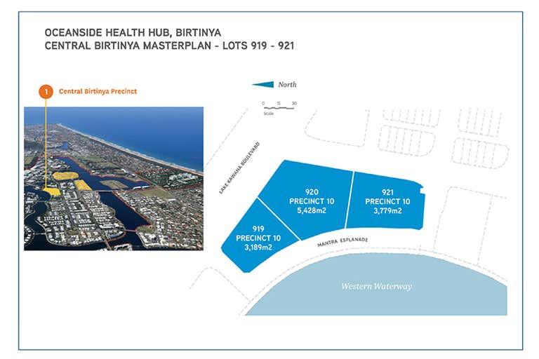 Lots 919-921 Oceanside Health Hub Birtinya QLD 4575 - Image 2