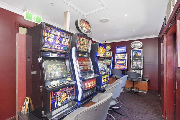 Caledonia Hotel, 110  Aberdare St Cessnock NSW 2325 - Image 3