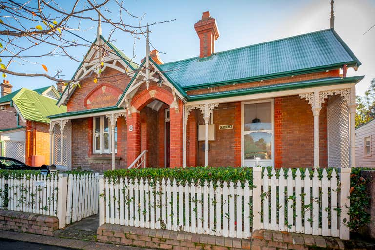 8 Grose Street Parramatta, 8 Grose Street North Parramatta NSW 2151 - Image 1