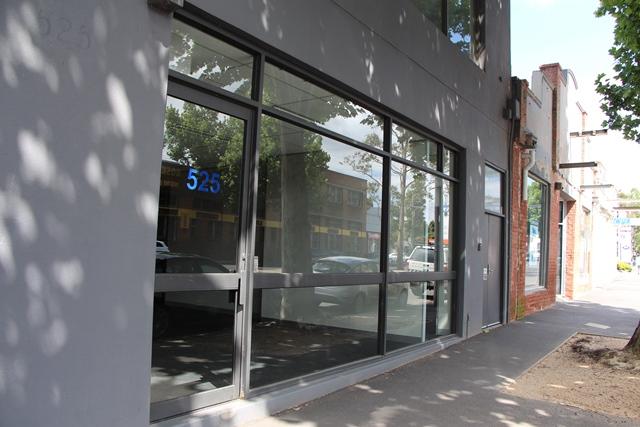 Ground, 525 Spencer Street West Melbourne VIC 3003 - Image 2