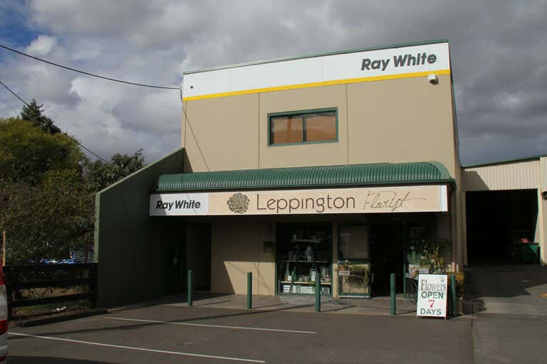Suite 1, 1640 Camden Valley Way Leppington NSW 2179 - Image 1