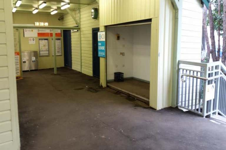Bookstall, Punchbowl Railway Station Punchbowl NSW 2196 - Image 3