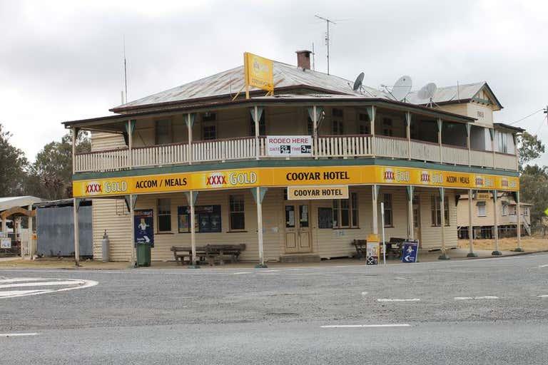 Cooyar Hotel, 35 McDougall St Cooyar QLD 4402 - Image 2