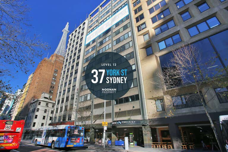 37 York Street Sydney NSW 2000 - Image 1