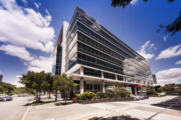 HQ South Tower, 520 Wickham Street Fortitude Valley QLD 4006 - Image 1
