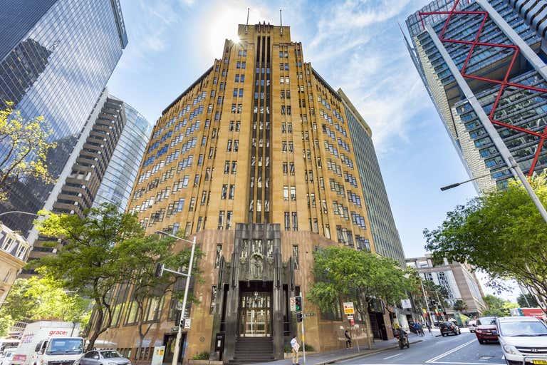 Suite 1004, 66 Hunter Street, Sydney, Suite 1004, 66 Hunter St Sydney NSW 2000 - Image 1