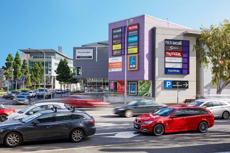 LFR, 650 Wickham Street Fortitude Valley QLD 4006 - Image 1