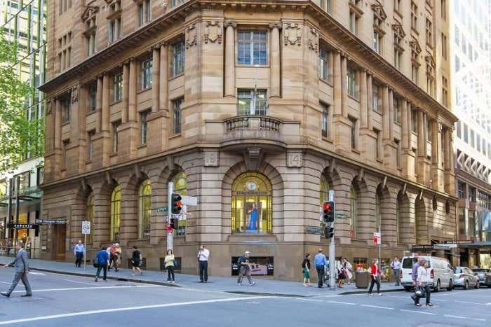 Level 8, 74 & 75/155 King Street Sydney NSW 2000 - Image 2