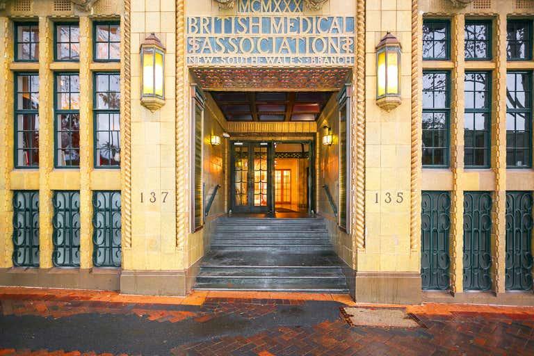 BMA House, LG4/135 Macquarie Street Sydney NSW 2000 - Image 2