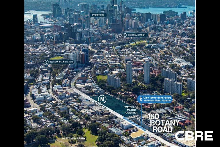 160 Botany Road Alexandria NSW 2015 - Image 2
