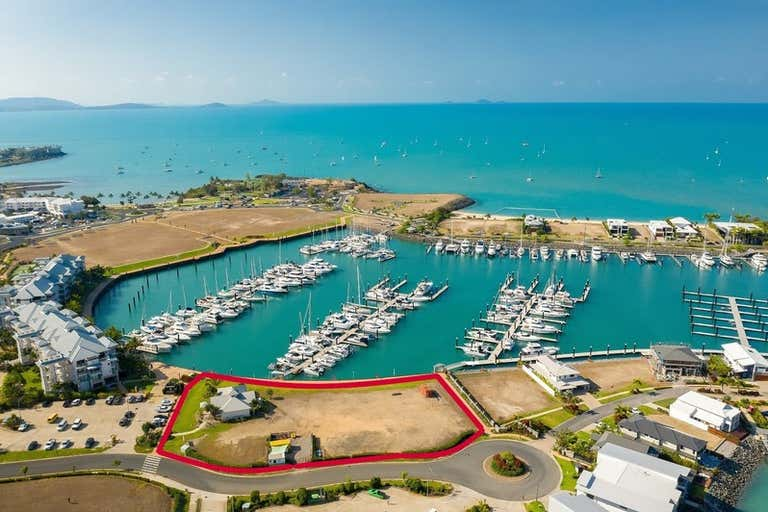Lot 109 The Cove Road Airlie Beach QLD 4802 - Image 1