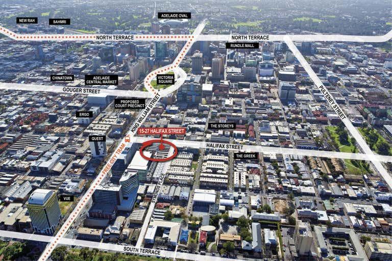 15-27 Halifax Street Adelaide SA 5000 - Image 1