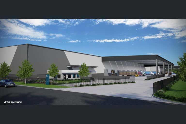 Kookaburra Logistics Estate, Lot 11 Kurrajong Road Prestons NSW 2170 - Image 1