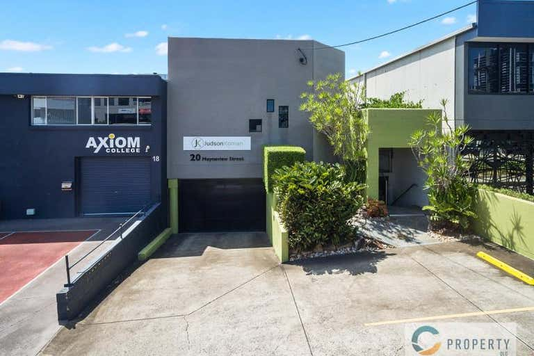 20 Mayneview Street Milton QLD 4064 - Image 1