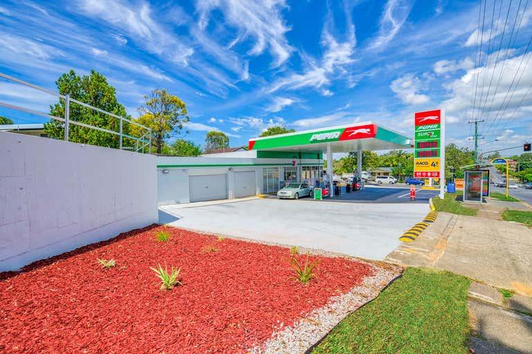 PUMA Energy Geebung, 445 Robinson Road West Geebung QLD 4034 - Image 1