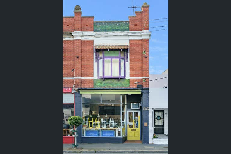 603  Burwood Road Hawthorn VIC 3122 - Image 1