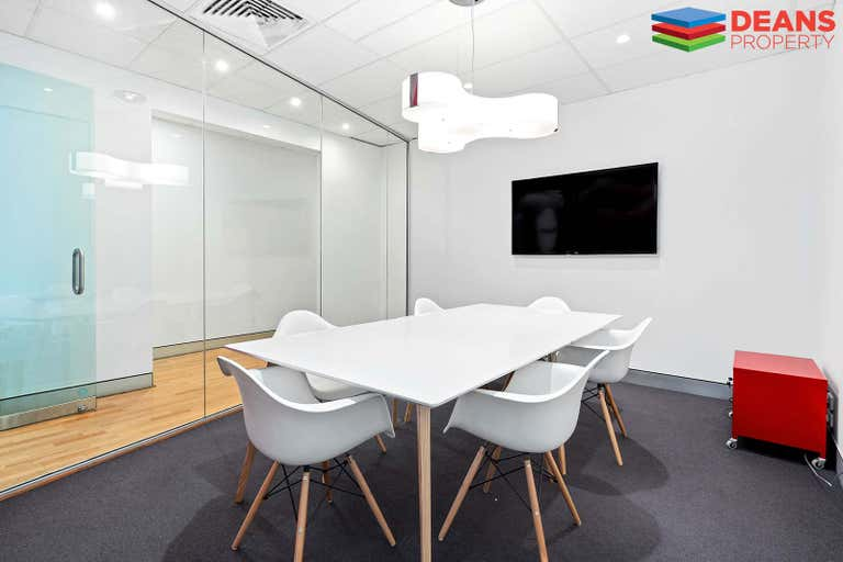 Suite 51, Level 10, 162-166 GOULBURN STREET Surry Hills NSW 2010 - Image 1