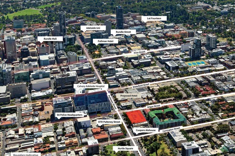 290-304 Pulteney Street Adelaide SA 5000 - Image 1