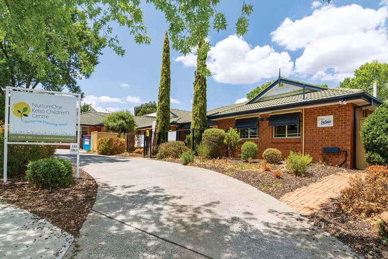 G8 Education, 52 Kabbera Boulevard Kelso NSW 2795 - Image 1