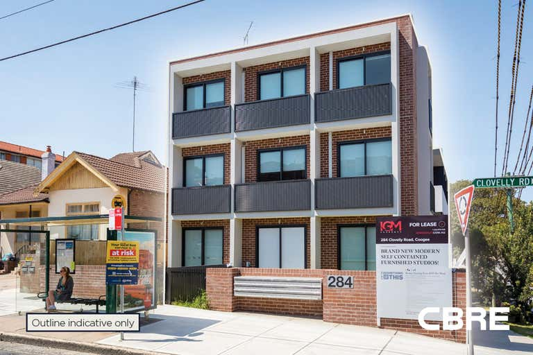 284 Clovelly Road Coogee NSW 2034 - Image 1