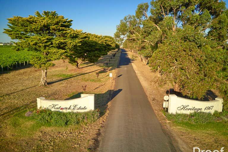 Katnook Estate 15310 Riddoch Highway Coonawarra SA 5263 - Image 2