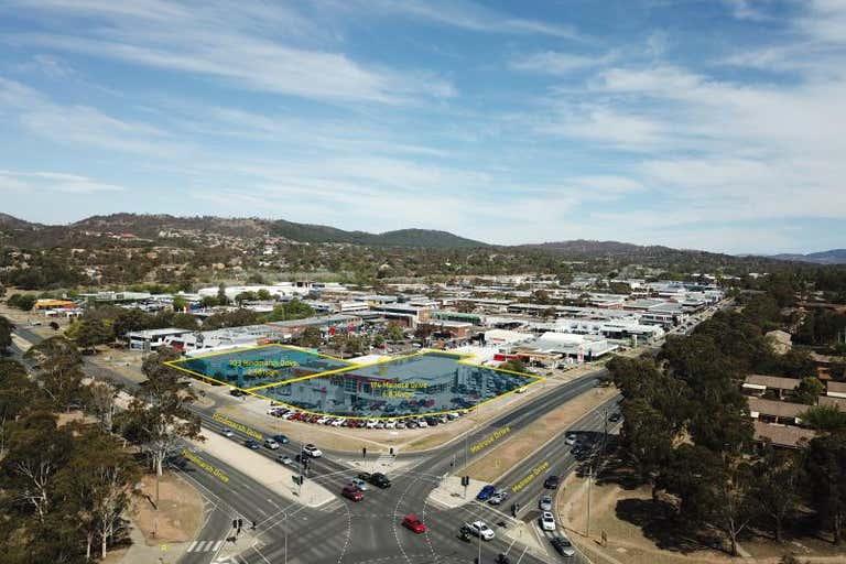 Phillip Commercial Development Sites, 103 Hindmarsh Drive & 174 Melrose Drive Phillip ACT 2606 - Image 2