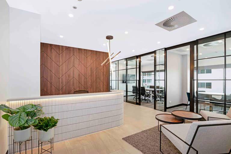Level 8, 193 North Quay Brisbane City QLD 4000 - Image 1