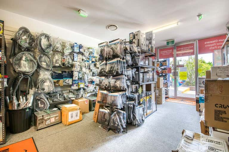 Shop 6/130 Oxley Station Road Oxley QLD 4075 - Image 2
