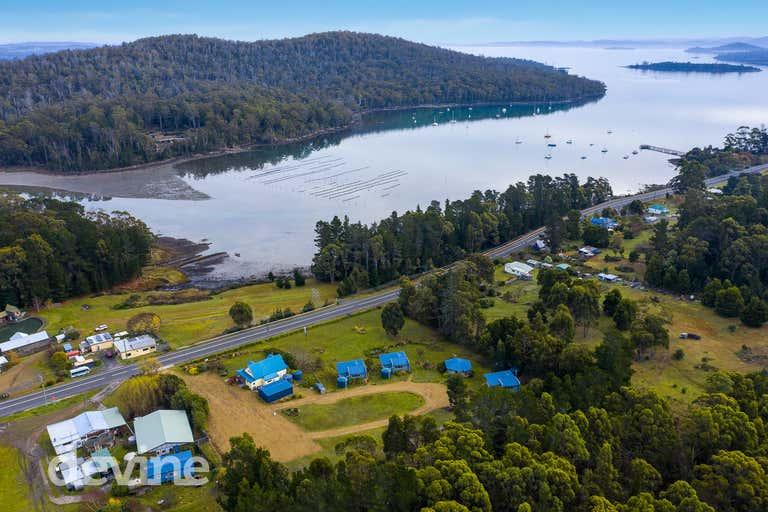 Little Norfolk Bay, 5927 Arthur Highway Highway Taranna TAS 7180 - Image 1