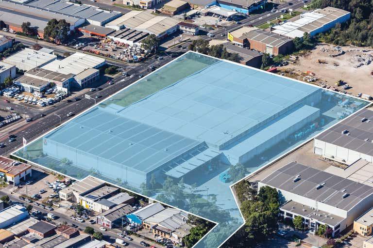 Granville Logistics Centre 19 Berry Street Granville NSW 2142 - Image 1