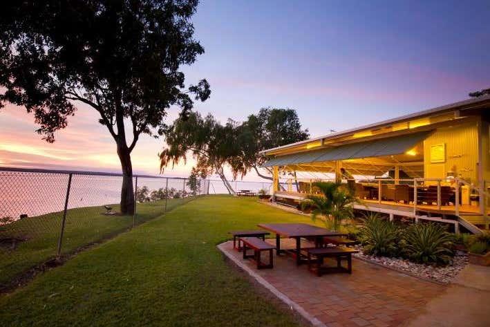 Melville Island Lodge / Tiwi Island Adventures Tiwi Islands NT 0822 - Image 1