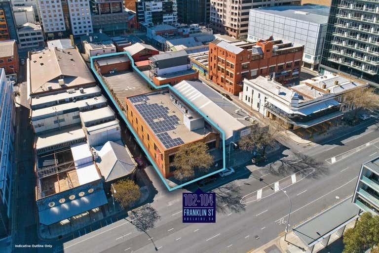 102-104 Franklin Street Adelaide SA 5000 - Image 1