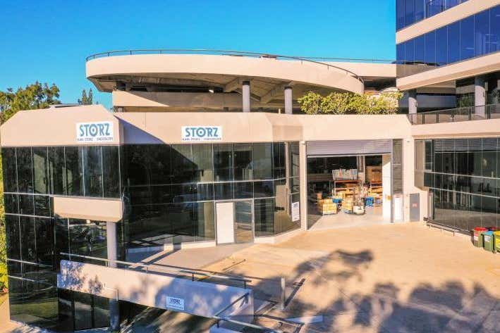 WAREHOUSE , 15 Orion Road Lane Cove NSW 2066 - Image 1