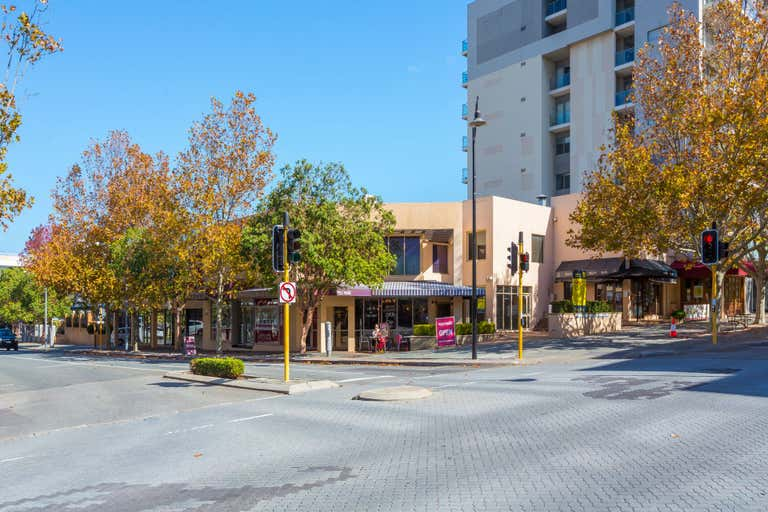 Outram Centre, 1297 Hay Street West Perth WA 6005 - Image 2