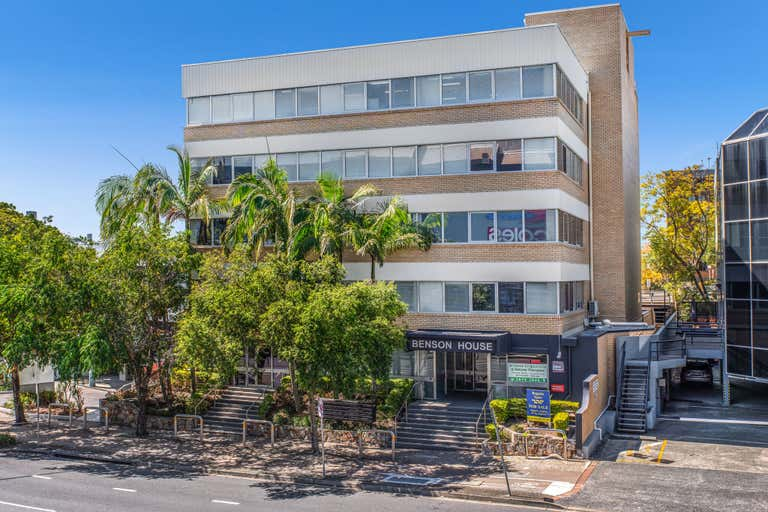 Benson House, 5/2 Benson Street Toowong QLD 4066 - Image 1