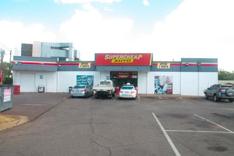 86-90 Marian Street & 5 Ivy Street Mount Isa QLD 4825 - Image 1
