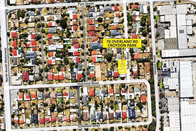 70 Overland Road Croydon Park SA 5008 - Image 1