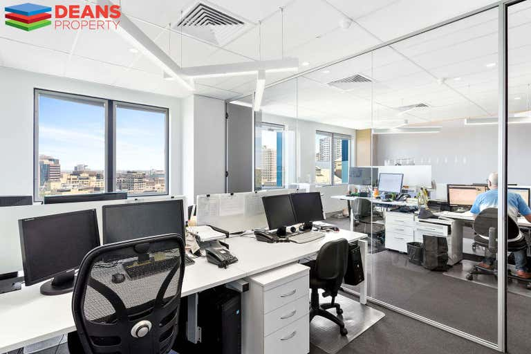Suite 51, Level 10, 162-166 GOULBURN STREET Surry Hills NSW 2010 - Image 2