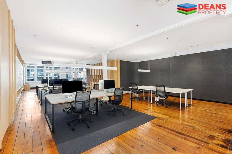 Suite 9, 50 RESERVOIR STREET Surry Hills NSW 2010 - Image 1